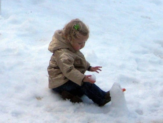 Head to the Children's Museum of Phoenix for winter-