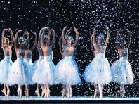 "It wouldn't be Christmas without Ballet Arizona's ""The Nutcracker"" along with renditions of ""A Christmas Carol"" and other holiday favorites."
