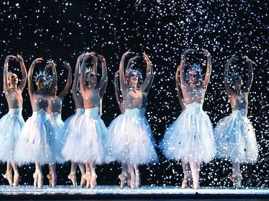 "It wouldn't be Christmas without ""The Nutcracker."""