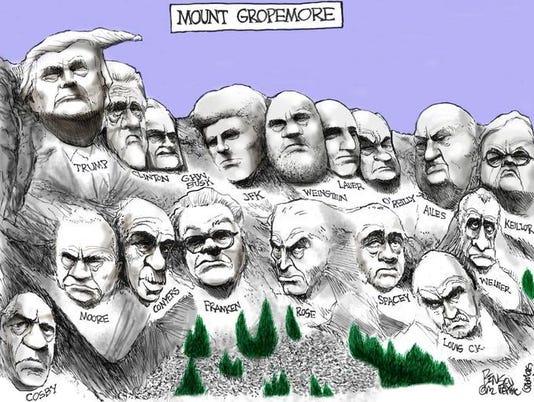 Mount Gropemore