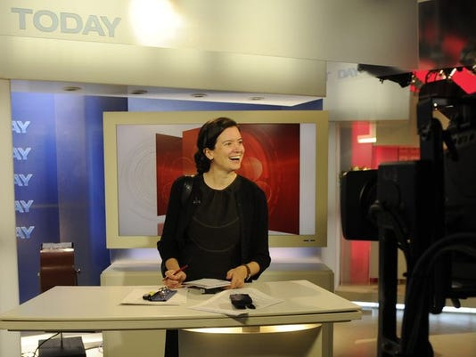 da4b9cd3c15f3 USA TODAY reporter Olivia Barker dies at 40