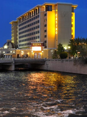Siena Hotel Spa Casino.