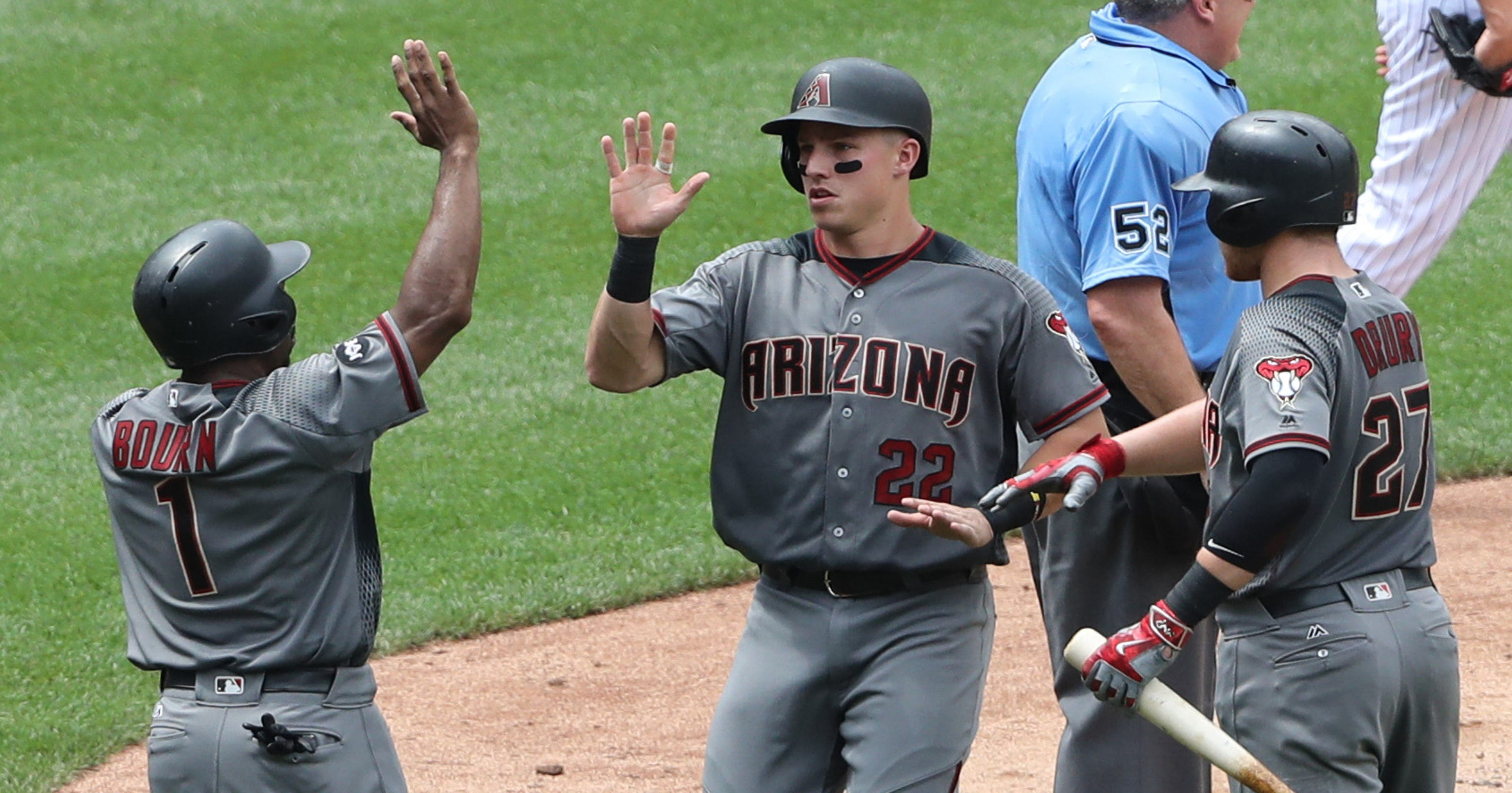 4560c9a6c How Jake Lamb evolved into a power hitter for the Diamondbacks