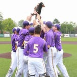 PCA Eagles fly to first baseball regional title in school history