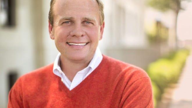 Former U.S. Rep. Stephen Fincher