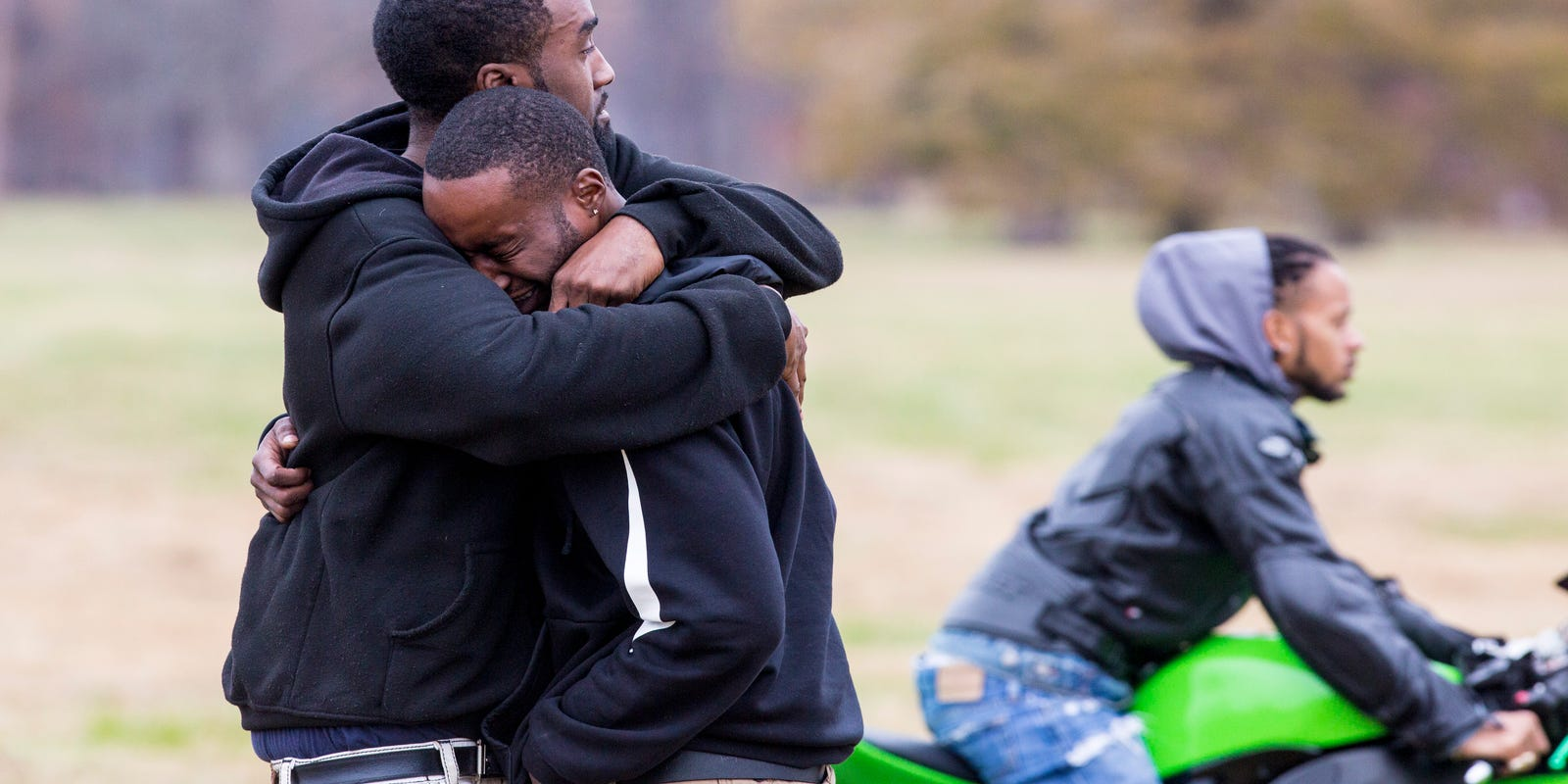 We must stop racist narratives when it comes to solving Louisville's gun violence problem