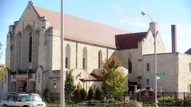 Trinity Restaurant, a church converted into a downtown Fond du Lac restaurant by Commonwealth Companies, closed its doors this month.