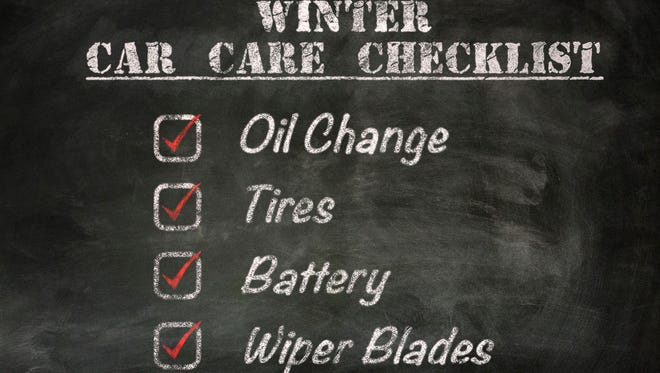 Winter weather can have adverse effects on your car, so it's important to winterize your vehicle.