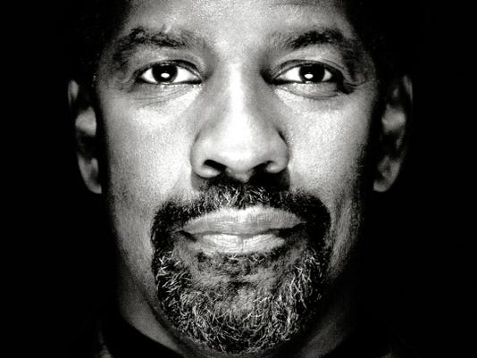 "Denzel Washington stars in ""The Magnificient Seven"" set to be filmed in New Mexico."