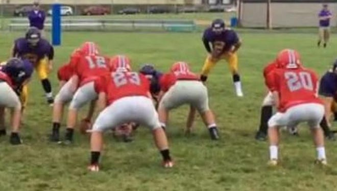 Manitowoc Lutheran is looking to improve upon a season in which the Lancers went 2-6 in the Big East.