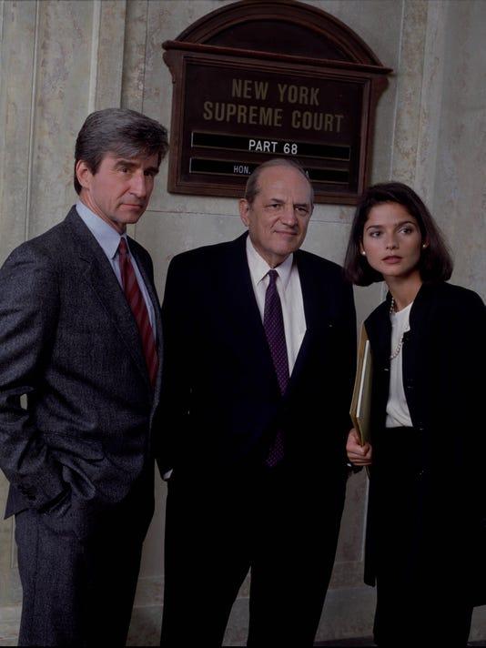 LAW & ORDER A $X ENT FEA USA CA