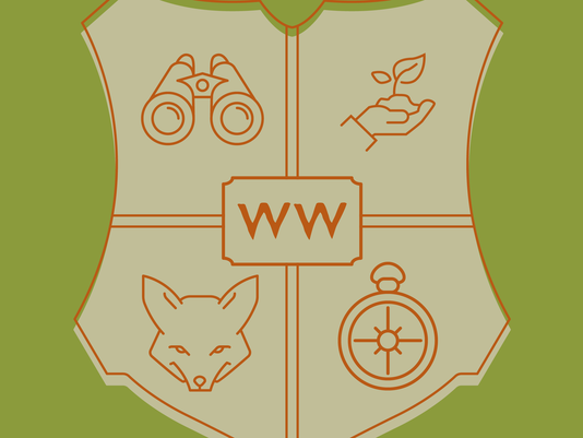Wildlife Warriors logo