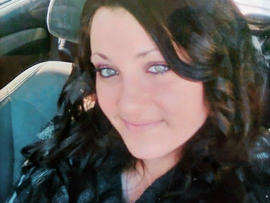 Bryanna Shanahan overdosed in 2015, leaving two young sons in the care of her mother Denise.