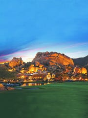 Boulders Resort & Spa is among the resorts offering special packages this summer.