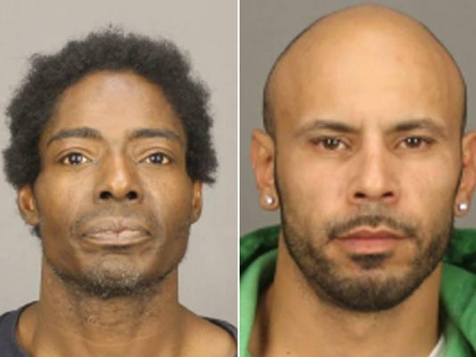 RPD arrests two in recent bank robberies