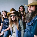 Upcoming events: Tour stops by Blackberry Smoke, Twisted Sister, Brand New