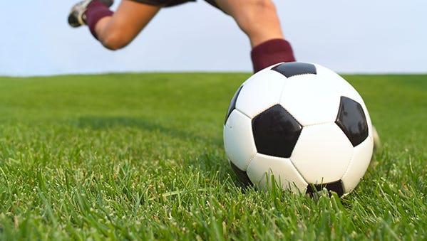 Goshen's Daniel Rosales is this week's boys soccer Athlete of the Week.