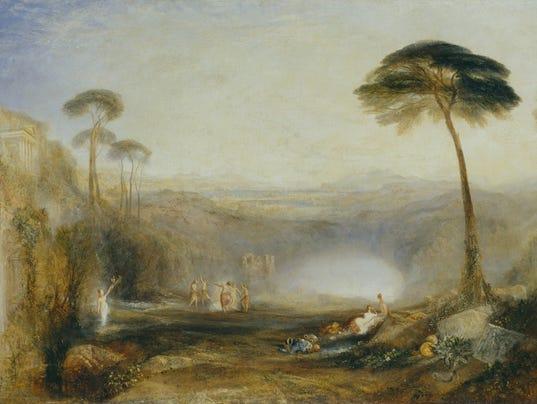 Turner Golden Bough