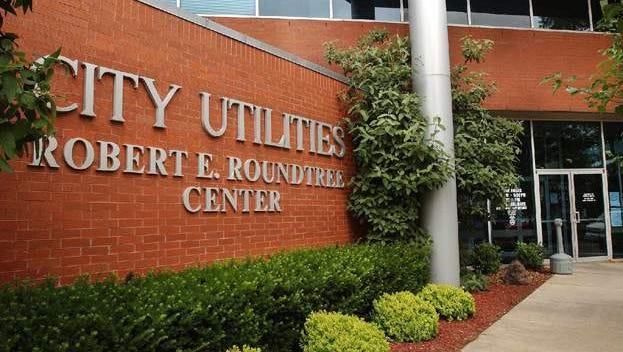 City Utilities