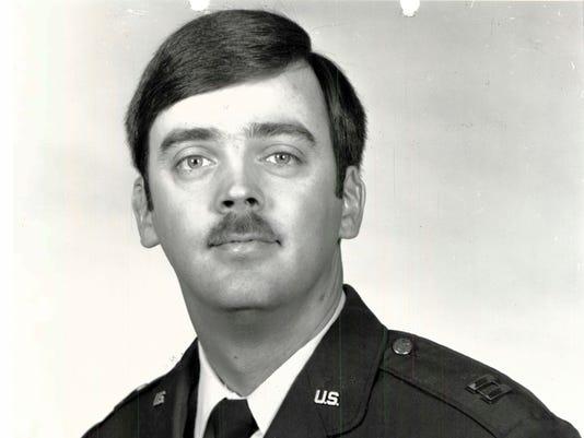 AP AIR FORCE DESERTER-CAPTURED A USA CA