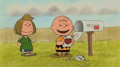 As a DVD alternative, Jack Garner recommends a new collection of Peanuts TV specials.