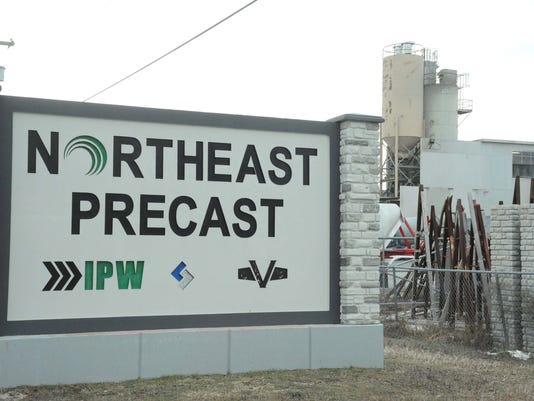 Northeast Precast