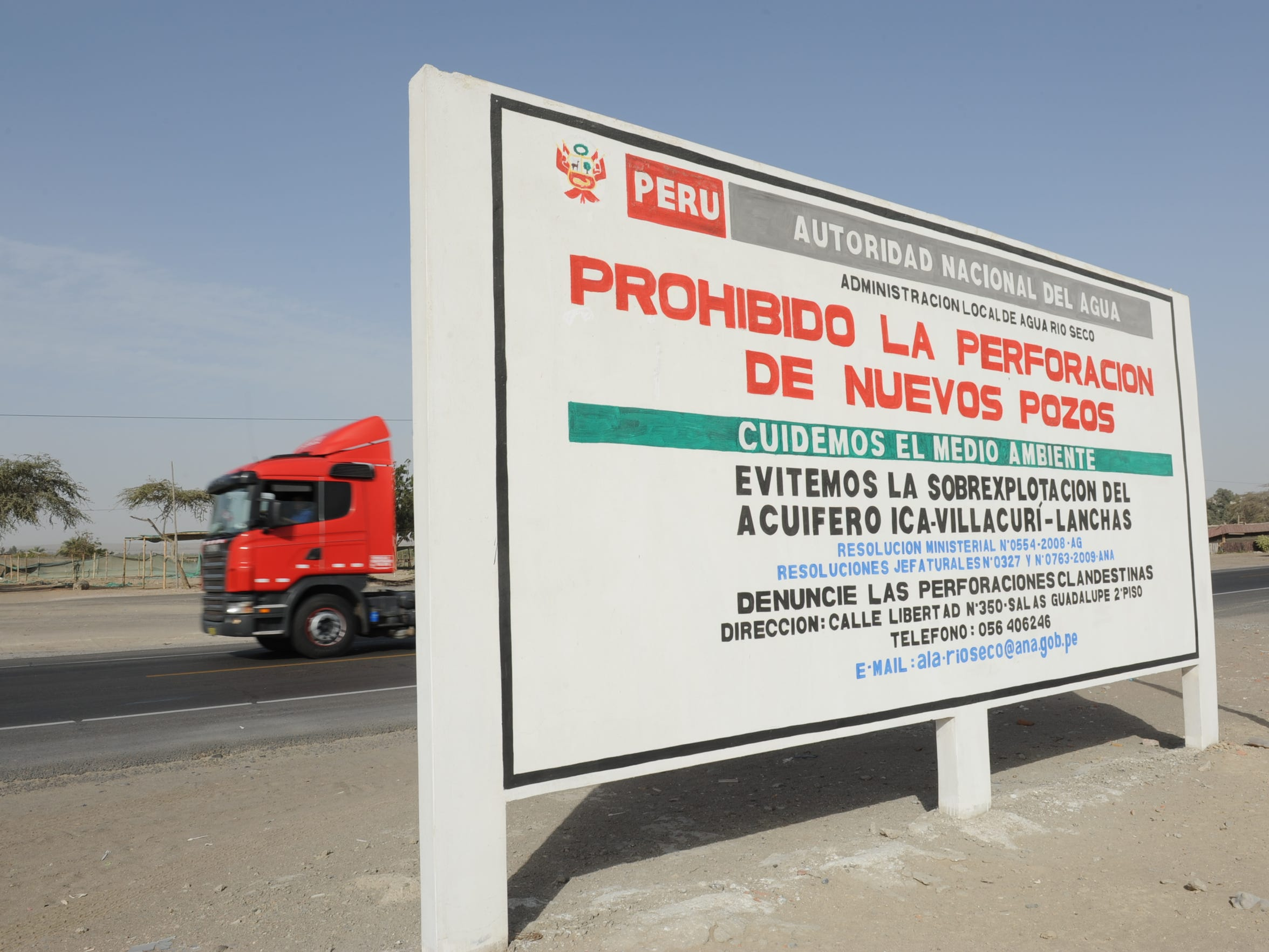 08132015 -- Pisco, Peru --