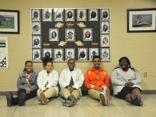 1- Black Culture Club