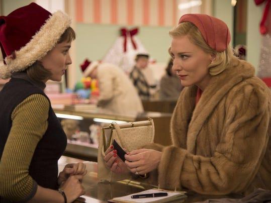 'Carol' review