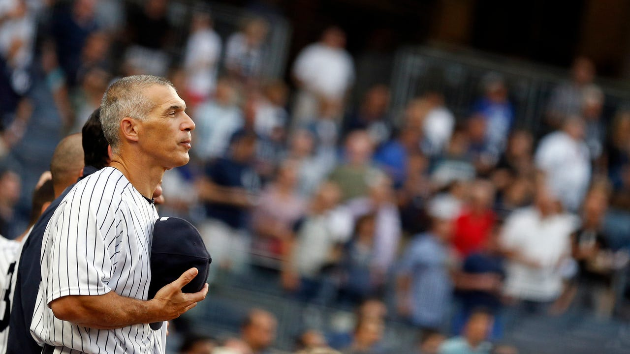 Video: Girardi on injuries and Yanks offense