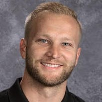Republic names Fair Grove's Tim Brown as new boys basketball coach