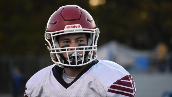 The Portland football team looks to win the turnover battle.