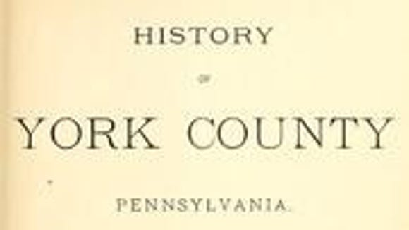 "George Prowell's ""History of York County""  is a telling artifact of history. The achievements of women and minorities were scarcely recognized in its three volumes. The work carried 50-plus images as community contributors - all of them of men."