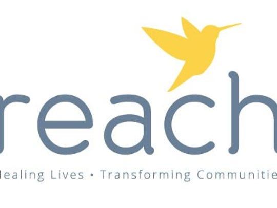 Reach's new logo includes a hummingbird that Beyer