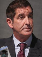 State Sen. Jeffrey Klein, D-Bronx