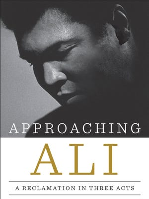 Cover of Approaching Ali
