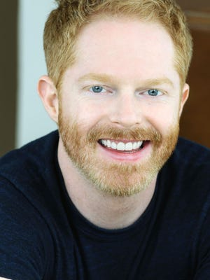 Five-time Emmy-nominated actor Jesse Tyler Ferguson will visit Ball State University Dec. 1-3, 2017.