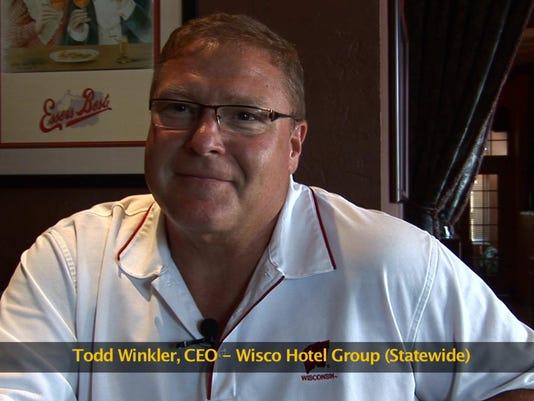 FON Todd Winkler WISCO HOTELS