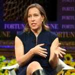 YouTube CEO Susan Wojcicki responds to attack for first time since shooting