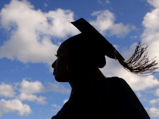 Lansing Eastern Graduation