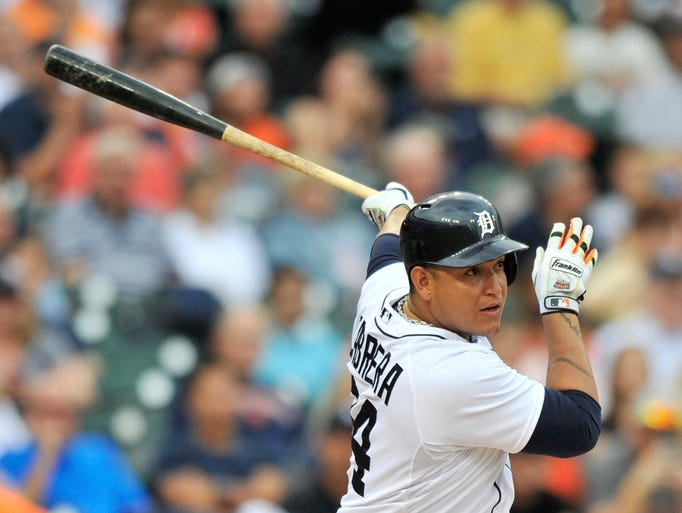 THE 10 BEST MOVES: 1. Trading for Miguel Cabrera, December