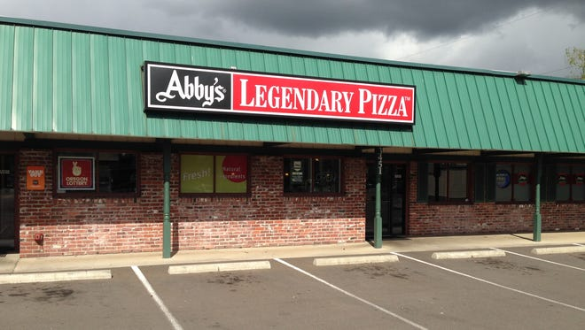 Abby's Legendary Pizza, located at 3451 River Road N in Keizer, scored a perfect 100 on its semi-annual inspection March 15.