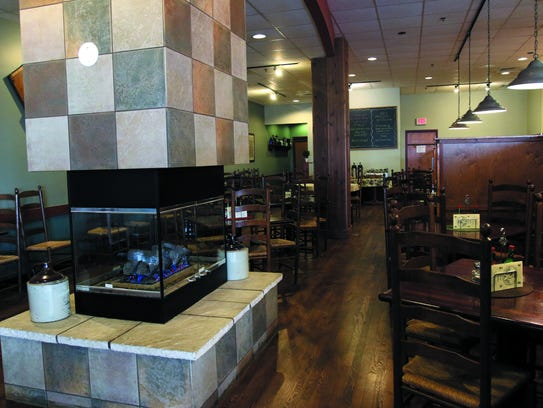 Loaf & Jug moved to Pewaukee in 2015 after nearly 40