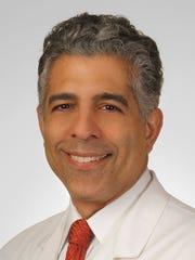 Dr. Omar Hamada
