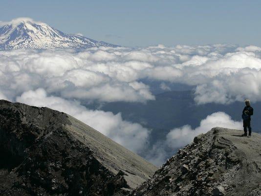 West Coast Volcanoes (2)