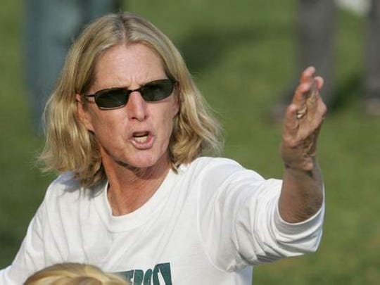 Kathy Snyder had more than 800 wins as a field hockey and girls basketball coach at Southern.
