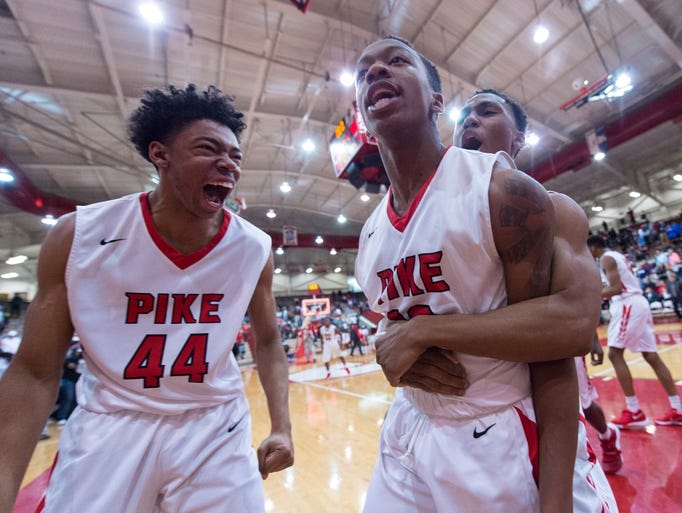 pike wins marion county tournament on buzzer