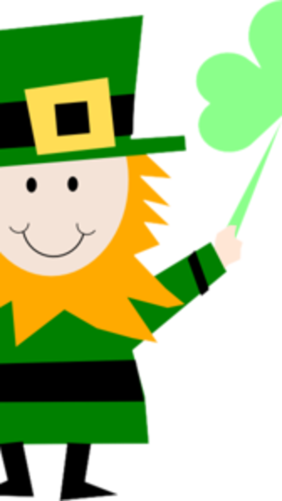 St. Patrick's Day events start this weekend