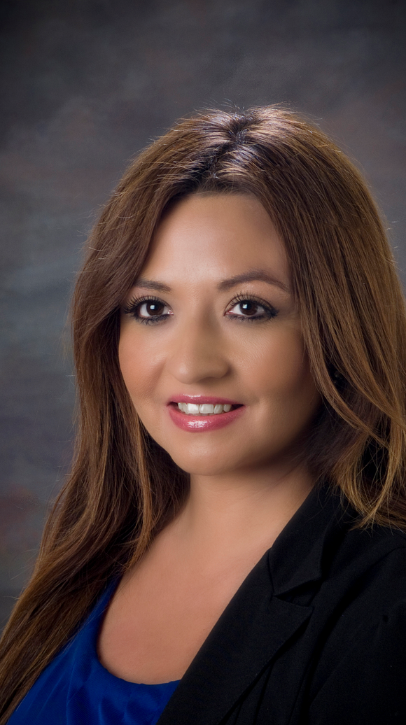 Tulare City Council candidate Maritsa Castellanoz.