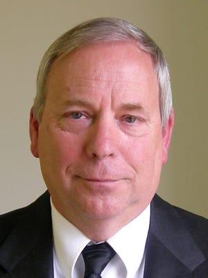 Gerald Garber